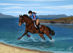 NIEC15 - One jump ahead by Prettybold