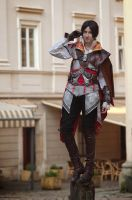 HIGH HIGH - Assassins Creed 2 by Jiosan