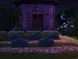 They won't be with you forever by TheSims3Pets