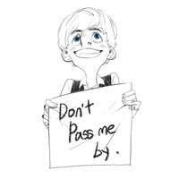 Ringo - Don't pass me by by pp077