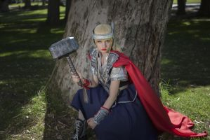 Thor Lolita 1 by AliceInTheTARDIS