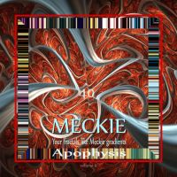 Apophysis Gradient Pack Vol.II by Meckie