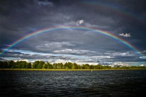 Rainbow by OlgaC