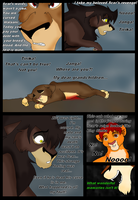Lion king 3 page 22 by Gemini30
