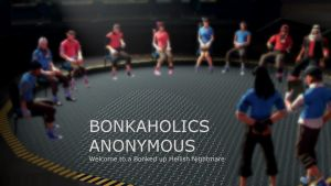 Bonkaholics Anonymous teaser by Britty-Neko