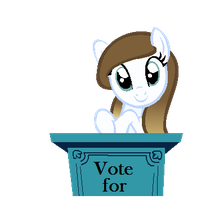 ''Can i have just a little vote?'' by KatrueYumeNikki