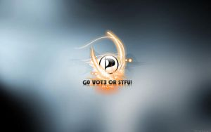 Piratenpartei - Go vote... by dj-corny