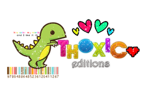 Thoxiic-Editions LOGO by Thoxiic-Editions
