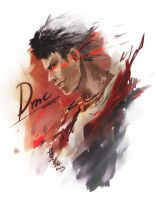 Dmc -Dante by monlincat