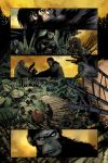 Dawn of the plantes of the apes test 2 by toonfed