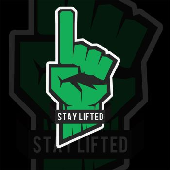 Staylifted logo by SamHexo