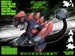 F.U.S.E Corp Lab: Rhygiqueen by Dragonith