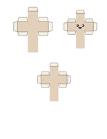The Binding of Isaac: Charger by optimaxion