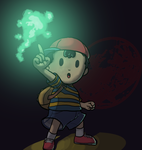 PK FlashLight by CaptainQuestion