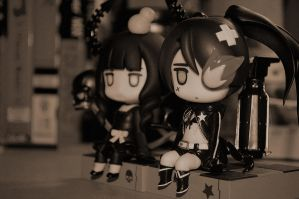 Nendo BRS DM Chan x Co by samejima14
