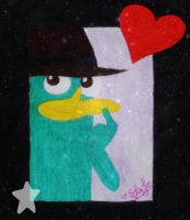 Perry for jess-love by SfinJe