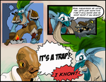 World of Warcraft Comic 002 by vinssownsyou