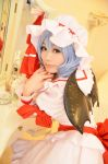 Remilia Scarlet ero cosplay #99 by Shiizuku