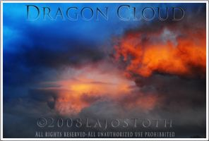 Dragon Cloud by TheDeviatoor