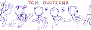 YCH Auction !! by jpstardust