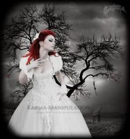 The Gallows by Karma-Manipulation