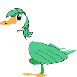 Duck Patches by JoToast