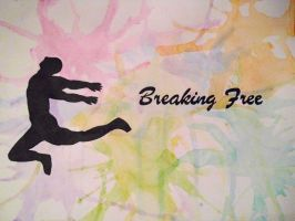 Breaking Free. by Aisutaiga