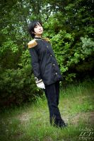 Hetalia: Black Japan 3 by LiquidCocaine-Photos