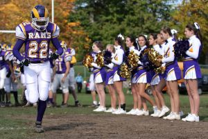 Homecoming Game - 11 by Calzinger
