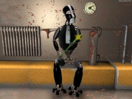 waiting...2 by equilibrium3e