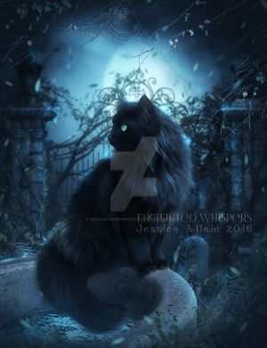 Moonshine-3 by EnchantedWhispersArt