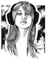 Faestock Headphones by renonevada
