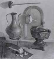 Studying still-life by soiseiseke