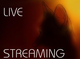 Streaming OFFLINE by CobraVenom