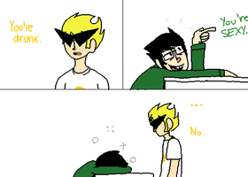What Is This I Dont Even- by Ask-Tavros-N