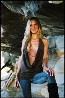 Jasmine - Kurnell fashion 1 by wildplaces