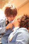 Ouran Host Club: Cosplay by Akusesu