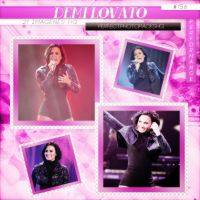 Photopack 3538: Demi Lovato by PerfectPhotopacksHQ