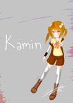 EOM entry :: Kamin by yujy307