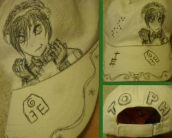 Toph Hat by mindfire3927
