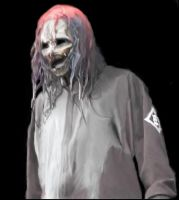 PS Painting of Corey Taylor by kreis