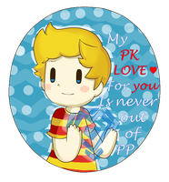 San Valentine's Day Pin! by Pamhay