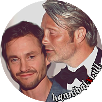 Hannigram: Can't Get Enough of You by evansblack
