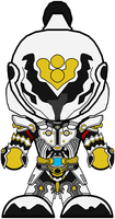 Chibi Weather Dopant by Zeltrax987