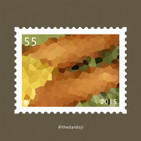 Postage Stamps - Bombshell PART 3 by TheDaidoji