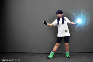 Videl cosplay by AleDiri