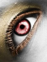 Colourful eye3 by Tamile