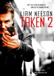 Taken 2 Poster by BaoThao