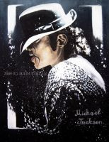 Michael Jackson Tribute by classicfan