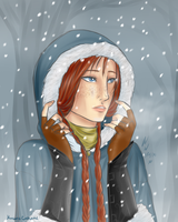 Cold Inquisitor by Wonderland-Cupcake